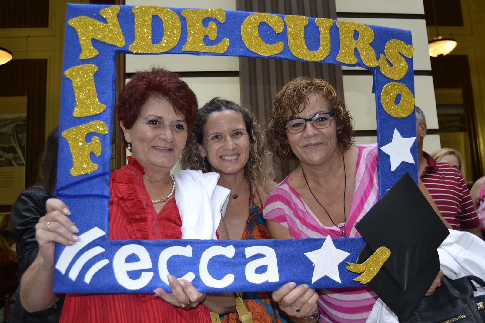 Fin de Curso ECCA