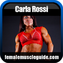 Carla Rossi Female Bodybuilder Thumbnail Image 2
