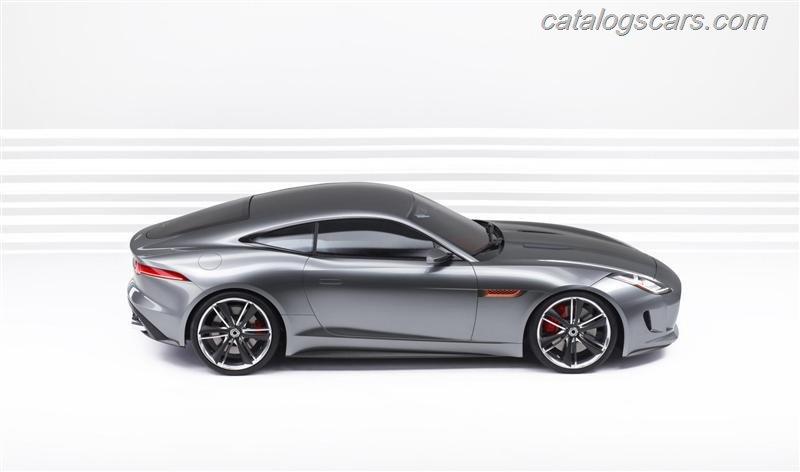 صور سيارة جاكوار C-X16 كونسبت 2014 - اجمل خلفيات صور عربية جاكوار C-X16 كونسبت 2014 - Jaguar C-X16 Concept Photos Jaguar-C-X16-Concept-2012-15.jpg