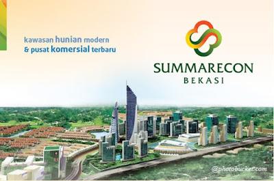 www.summareconbekasi.com