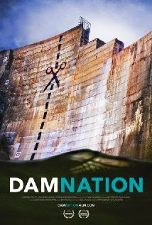 Watch DamNation (2014) Movie Online Without Download
