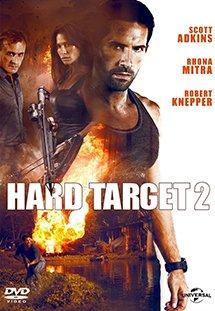 Mục Tiêu Khó Diệt 2 - Hard Target 2