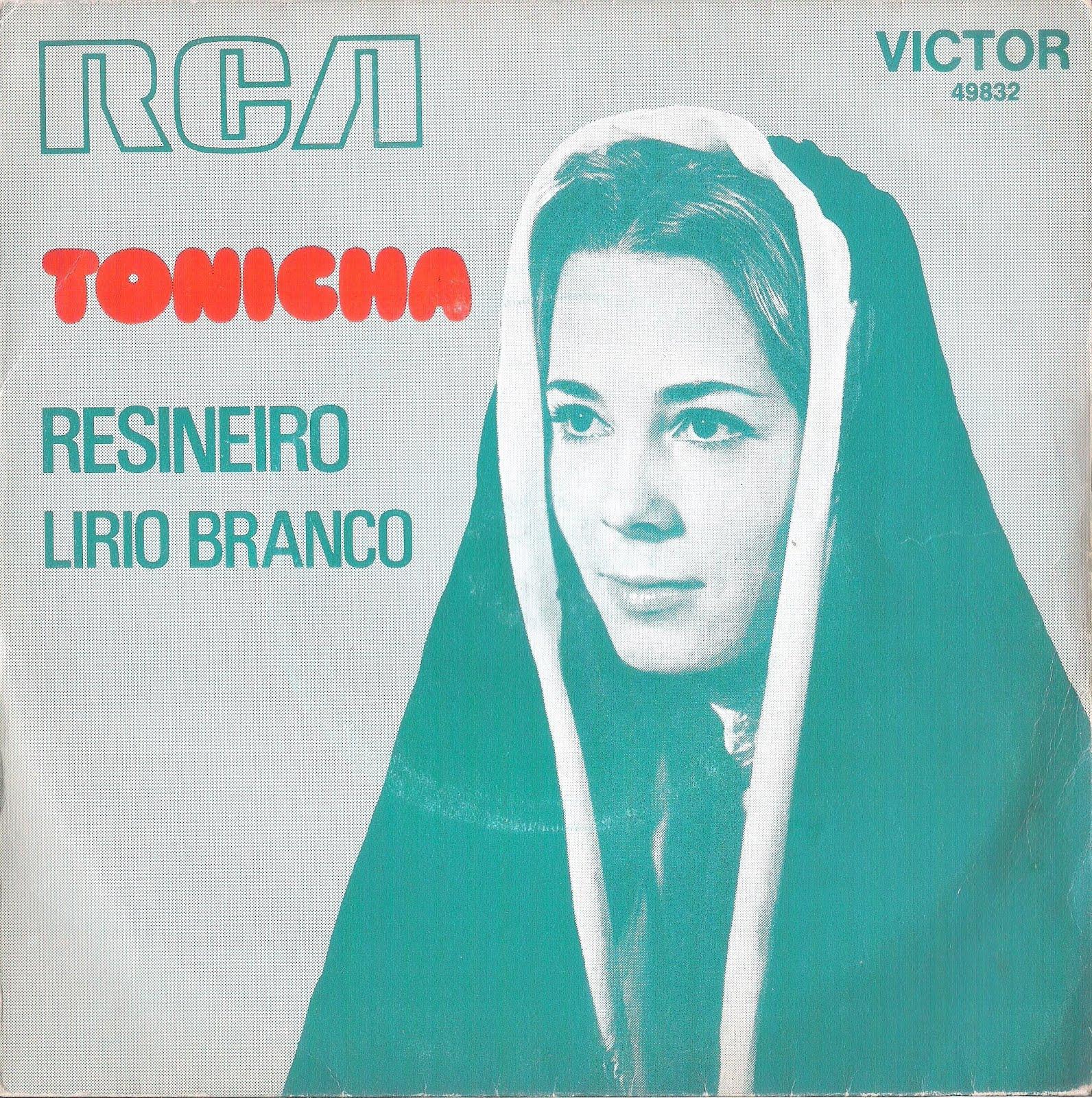 Resineiro, 1970