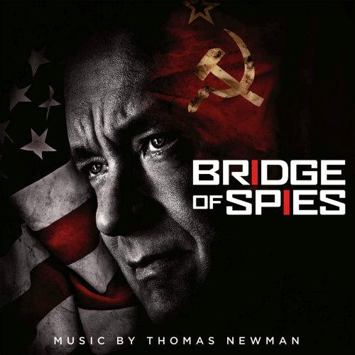 Quick Review: Bridge of Spies