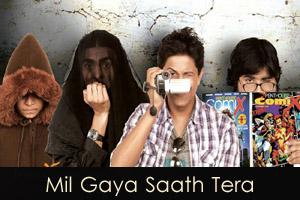 Mil Gaya Sath Tera