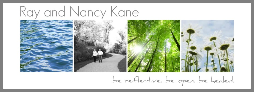 Ray and Nancy Kane