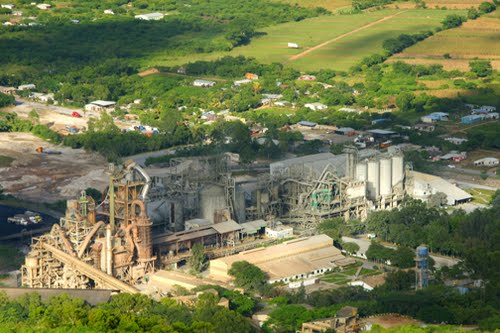 LAFARGE RATIFICA ALZA POR COSTO DE ENERGÍA, COMBUSTIBLES E INFLACIÓN