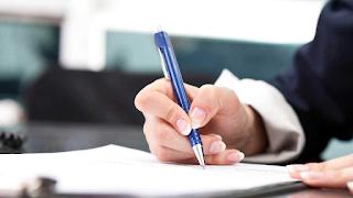 Como trabalhar como Fiscal de Contrato?