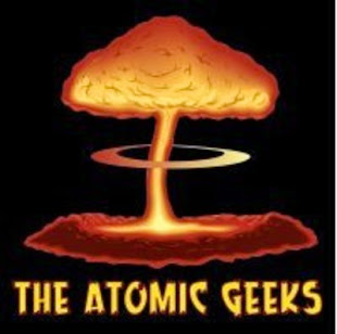The Atomic Geeks Podcast Network