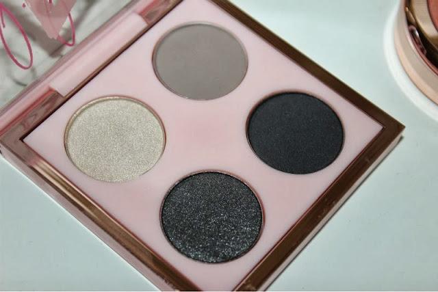 RiRi ♥ MAC Smoked Cocoa Eyeshadow Palette