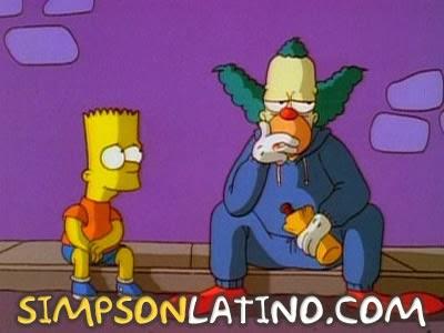 Los Simpson 7x15
