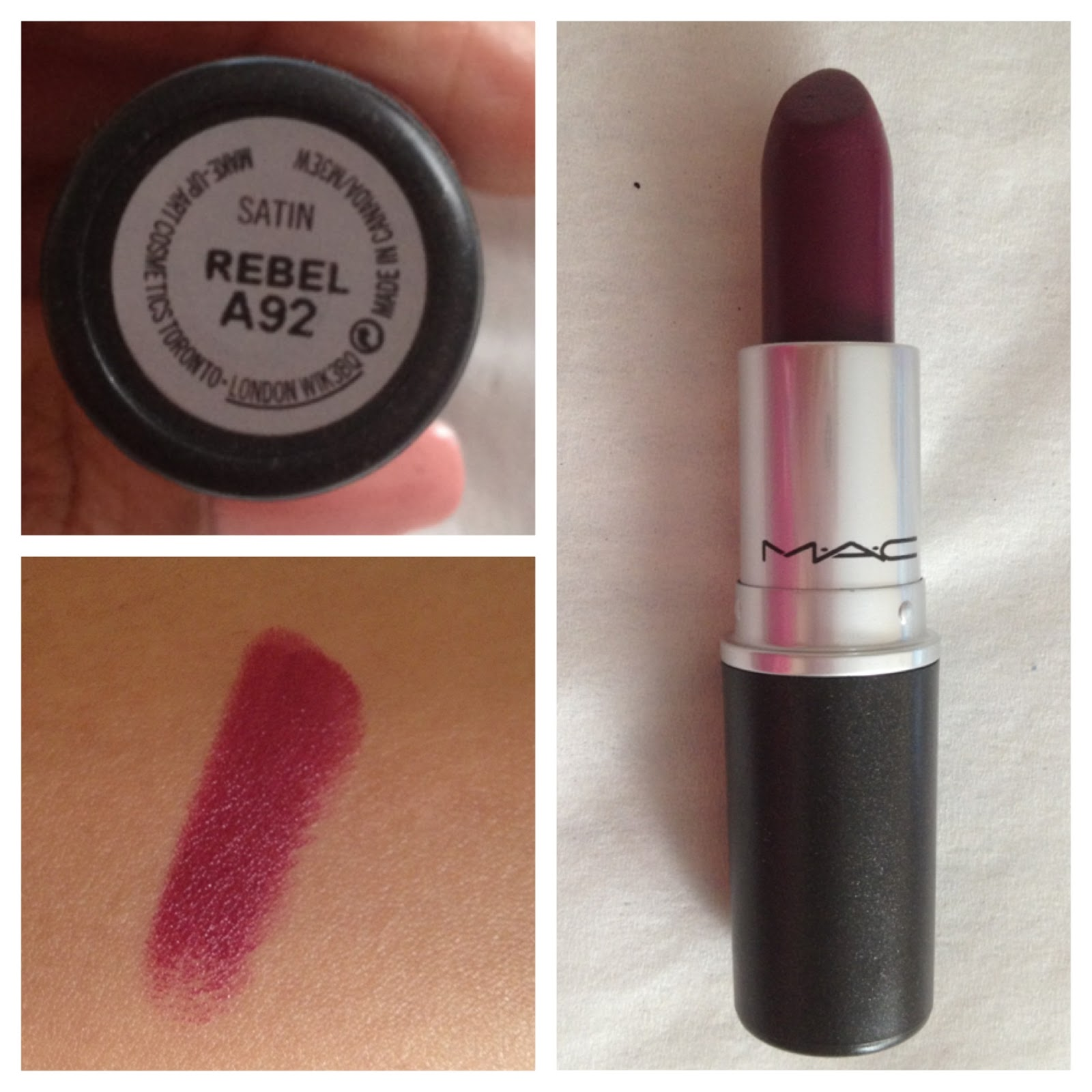 Best lipstick shades for winters!