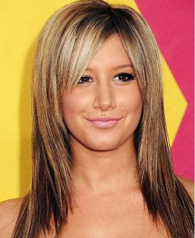 Long Shag Hairstyles 2013