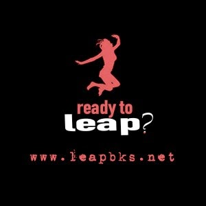 Leap BOOKS