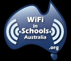 WiFi in Schools Australia