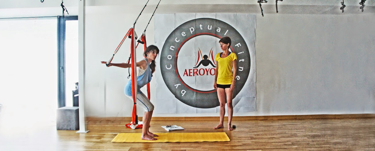 yoga aerien, fly, flying,
