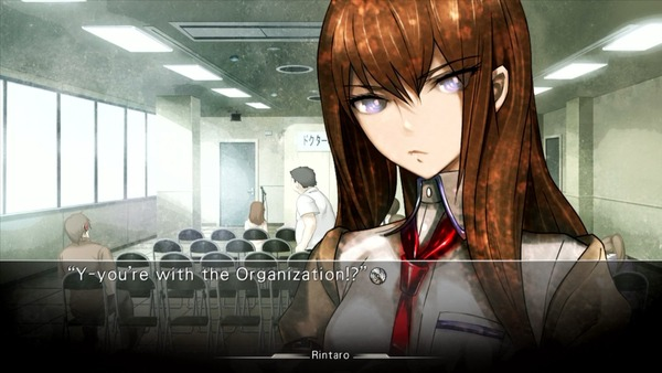 Steins Gate - (PS3) Torrent