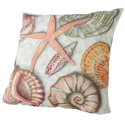 Decorative Couch Pillows -Celebrating Colors - Completely Coastal