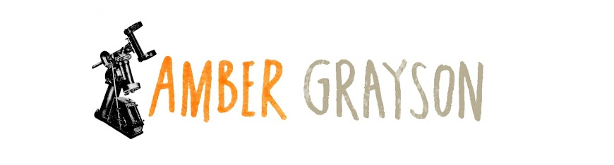 Amber Grayson