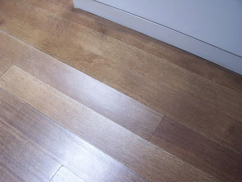 Flooring fanatic what is wrong with my floor for Hardwood floors cupping