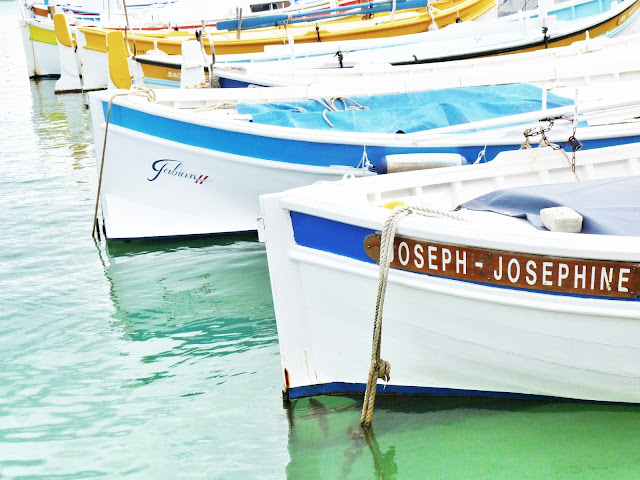 barcas Cassis