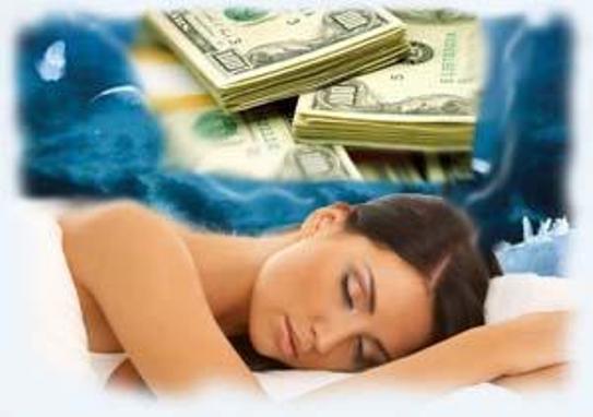 К чему во сне дарить деньги