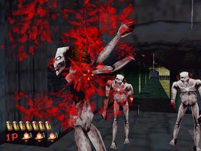 The House Of The Dead Setup Download For Free