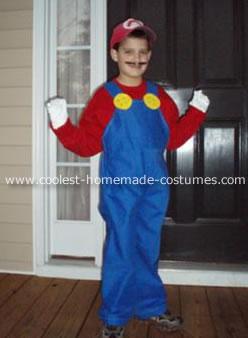 LEAP!: Easy Homemade Halloween Costumes for Kids