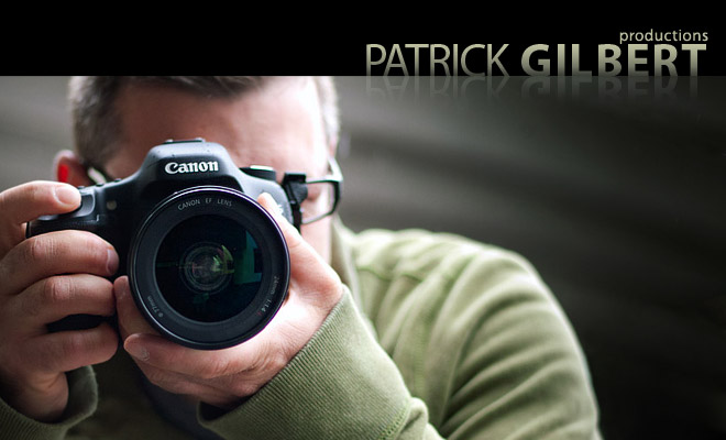 Patrick Gilbert - Cinematography & Photography