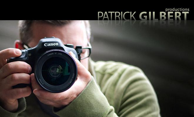Patrick Gilbert - Cinematography & Photography