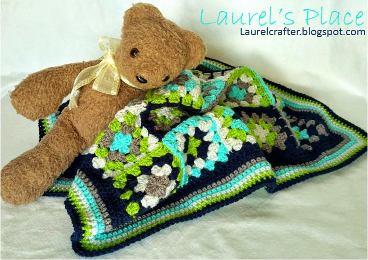 Laurels Place Pattern For My Quick Little Comfy Car Seat Cozy