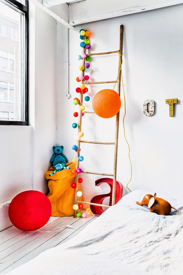 pictures © Paulina Arcklin | Happy Lights Kids eCatalogue