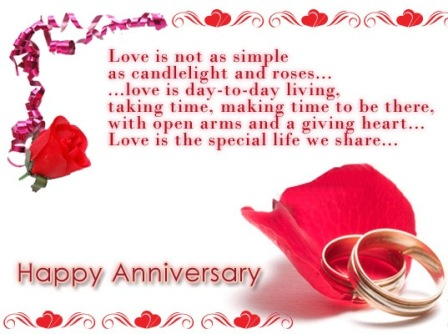 Happy marriage anniversary greeting cards hd wallpapers 1080p free free download happy marriage anniversary red rose dil heart text animated original digital facebook time line cover photos images postures and pictures m4hsunfo