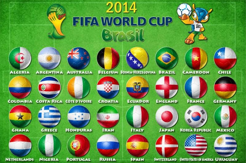 2014 FIFA World Cup The SuperHeroHype Forums
