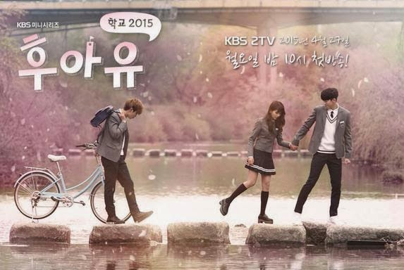 Korean Drama Who Are You School 2015 Subtitle Indonesia