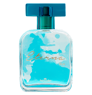 PERFUME ETERNA BLUE HINODE