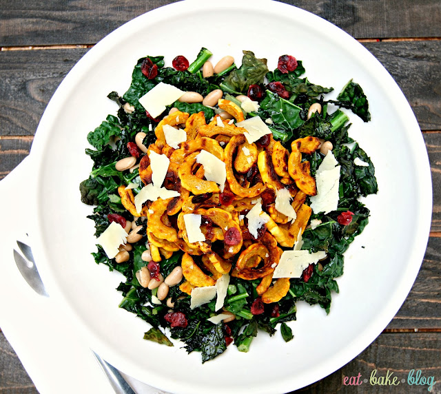best kale recipe delicate squash recipe roasted squash recipe kale salad