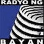 Radyo ng Bayan DZRB 738 kHz logo