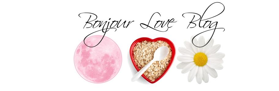Bonjour Love