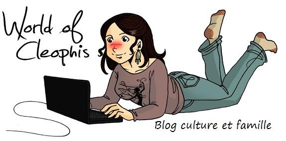 Blog films, livres, enfants |World of Cleophis