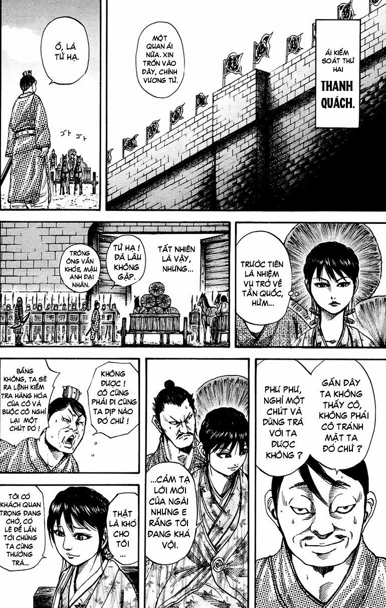 Kingdom - Vương Giả Thiên Hạ Chapter 77 page 15 - IZTruyenTranh.com