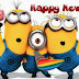 A Funny and Happy New Year 2015 from eFunnyPics Blog