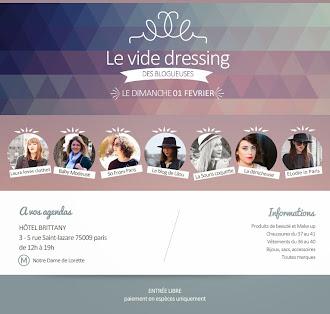 VIDE DRESSING 01/02