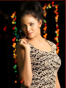 Actress Subhiksha Portfolio photos-thumbnail-12