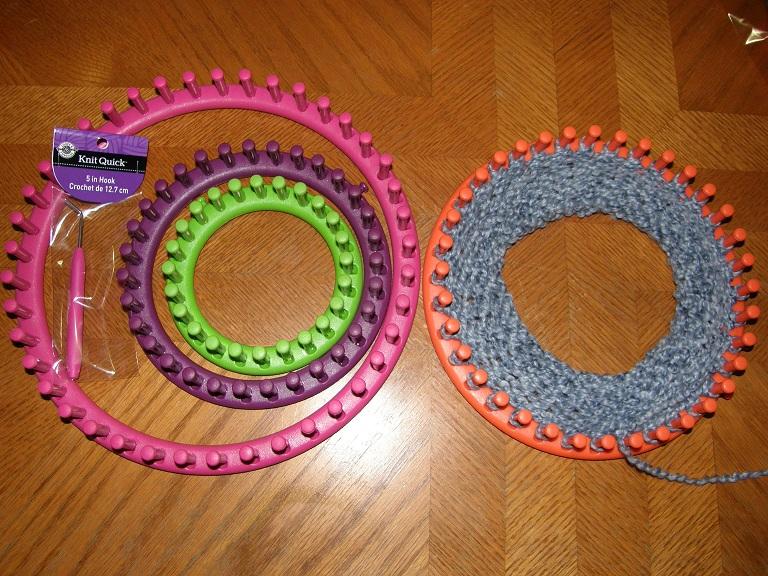 Boye Knitting Patterns : Midwest Greenworks: January 2012