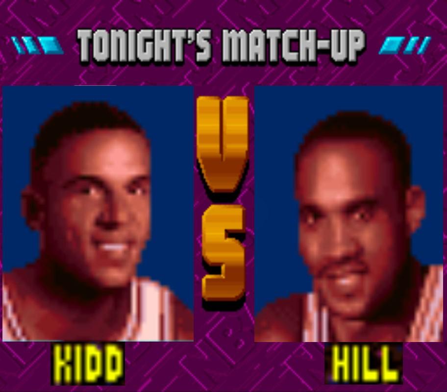Tru School Sports: Kidds Off The Hill: Grant Hill and Jason Kidd ...