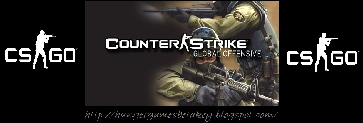 CS GO Beta Activation Key Generator