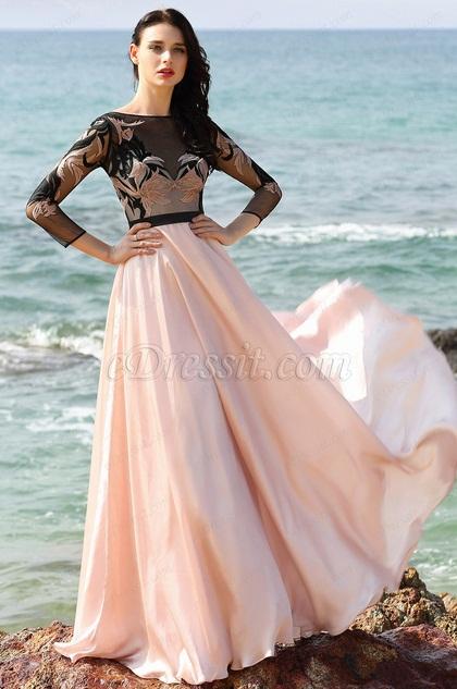 http://www.edressit.com/edressit-a-line-long-sleeves-pink-prom-dress-evening-gown-02160301-_p4164.html