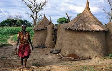 Pobreza Ghana