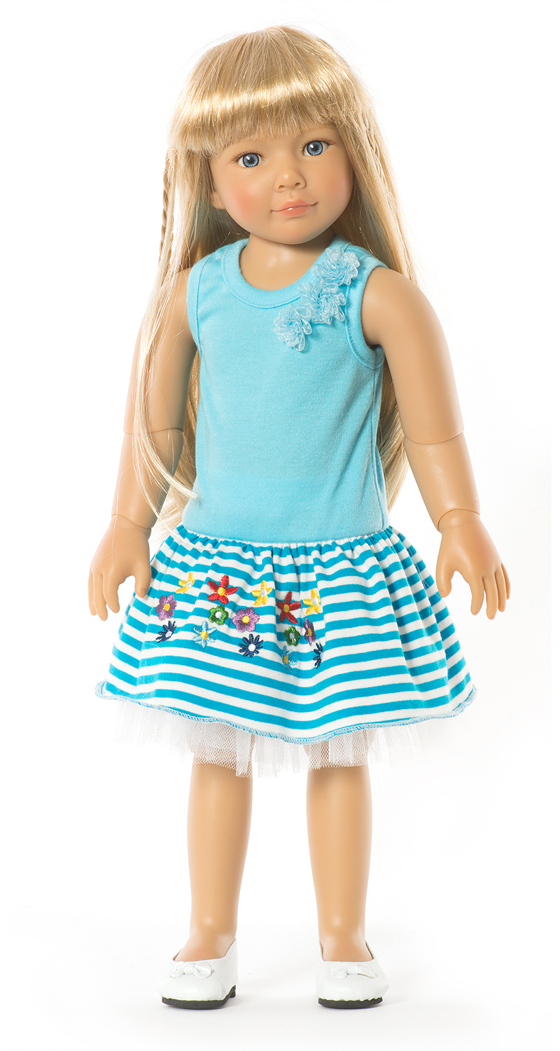 Kidz n Cats 2015 doll Marina